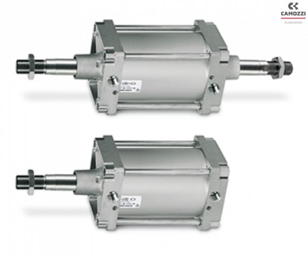 Series 40 cylinders