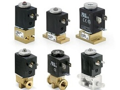Series AP directly operated proportional valves